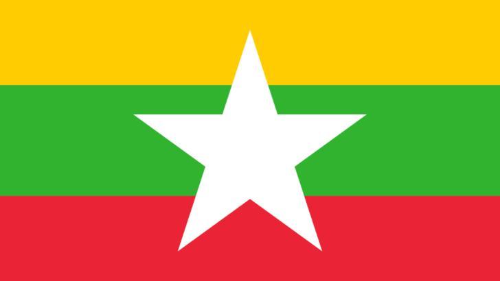 Reactie UE si a Marii Britanii la situatia din Myanmar