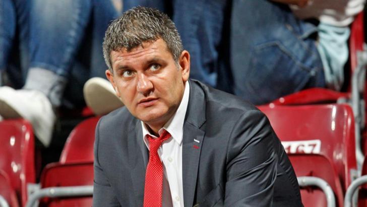 Dinamo i-a găsit înlocuitor lui Bogdan Bălănescu. Cine este noul director general