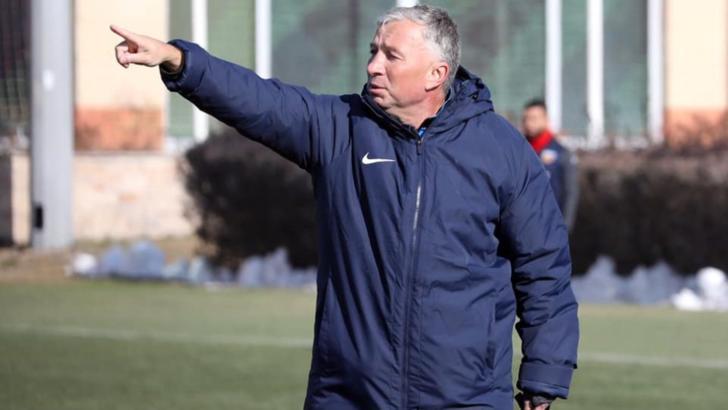 Semieșec pentru Dan Petrescu, în campionatul Turciei. Ce loc ocupă Kayserispor