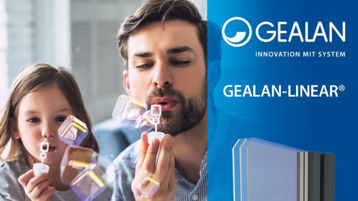 GEALAN - cel mai cunoscut brand din industria ferestrelor și a profilelor PVC în România