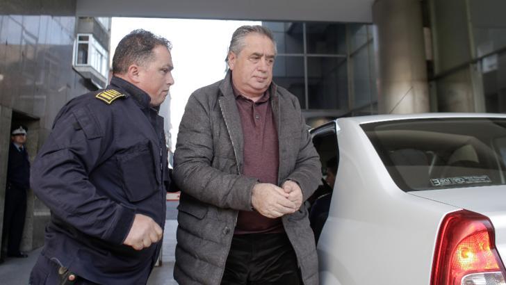 Ioan Niculae, condamnat - foto: Octav Ganea, INQUAM