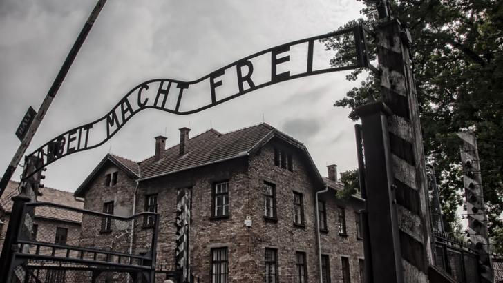 Auschwitz sau Auschwitz-Birkenau - lagăr de concentrare și exterminare al Germaniei naziste, construit în Polonia Foto: Pixabay.com