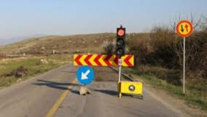 Un bărbat din Buzău, REȚINUT pentru 24 de ore pentru că a furat un semafor