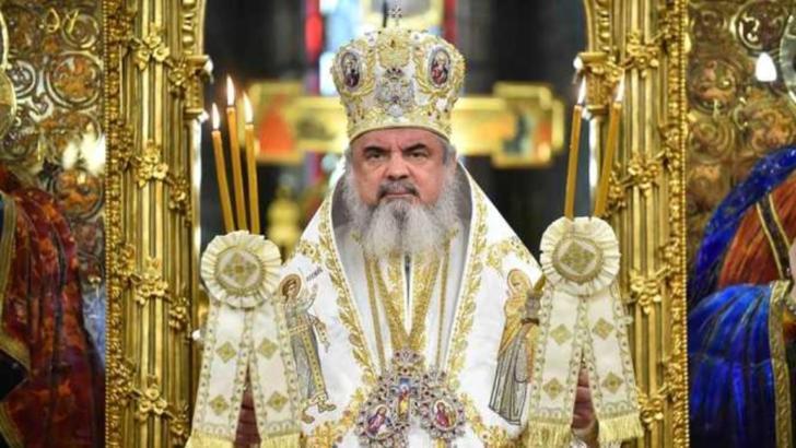 Patriarhul Daniel câștigă aproape cât Klaus Iohannis