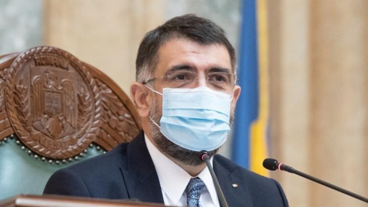 Robert Cazanciuc, senator PSD Foto: Facebook.com