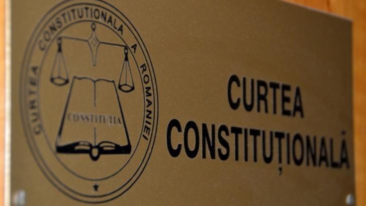 Curtea Constituțională a amânat discuțiile pe proiectul inițiat de fostul deputat Cătălin Rădulescu