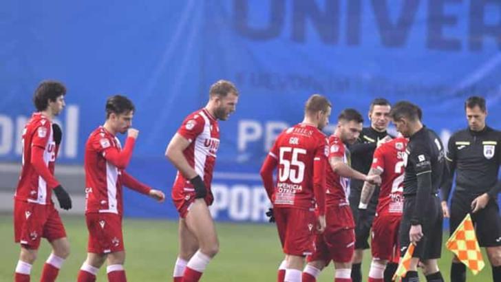 """Ofensiva lui Dinamo, decimată în meciul cu Astra: """"Ei au problemele lor, noi pe ale noastre"""""""