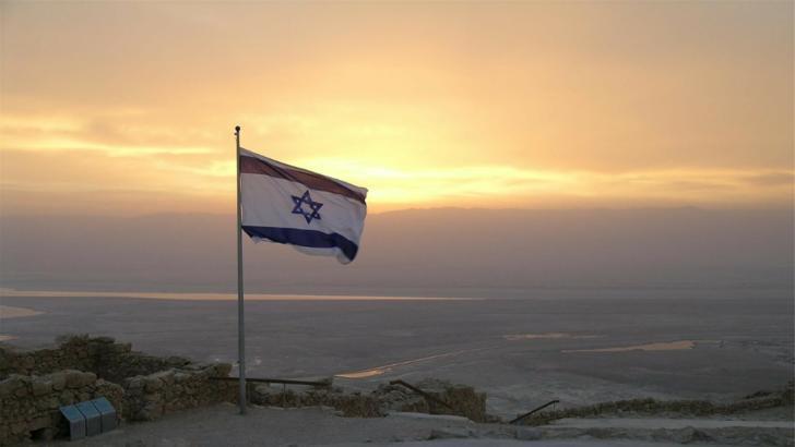 Israelul a scunfundat o nava in Fasia Gaza