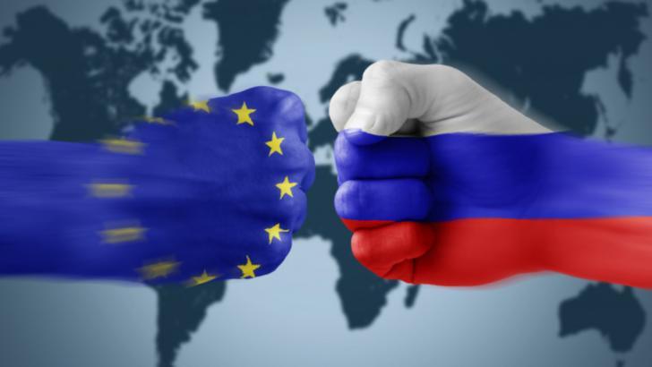 Tensiuni Rusia-UE
