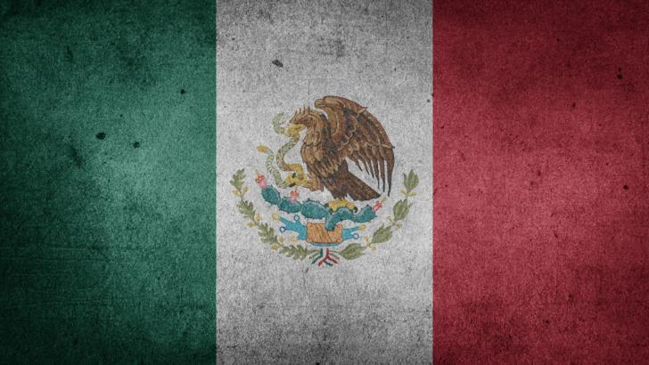 Mexican extradat in SUA de Politia Romana