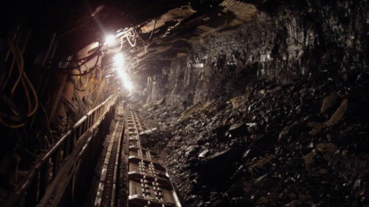 Proteste mineri
