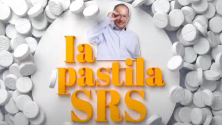 Ia pastila SRS: Iohannis a recunoscut. Dar nu-l schimbă pe Maior