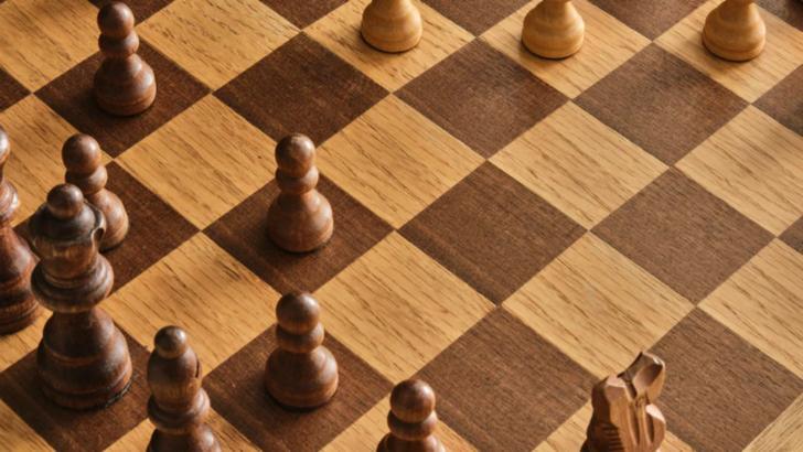 Scurt istoric al șahului