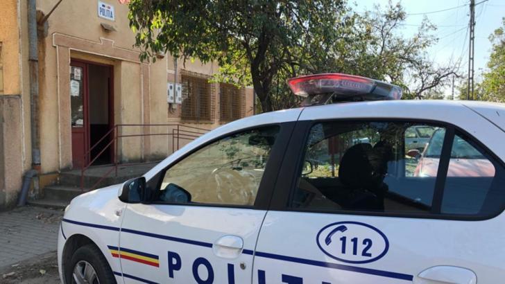 Poliția Română în 2021: 1.000 de posturi din țară au toaletă în fundul curții