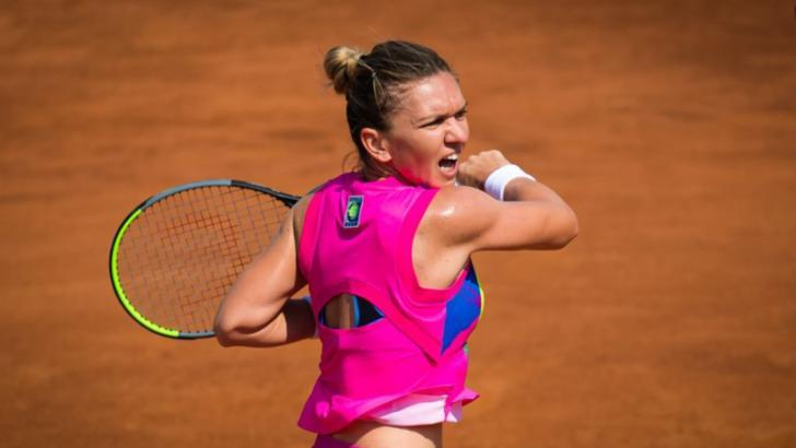 """Halep a vorbit despre prima adversară de la Australian Open: """"M-am interesat puțin despre jocul ei!"""""""