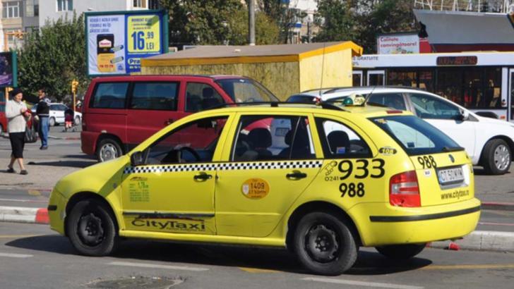 Reguli noi pentru taximetriștii din Constanța