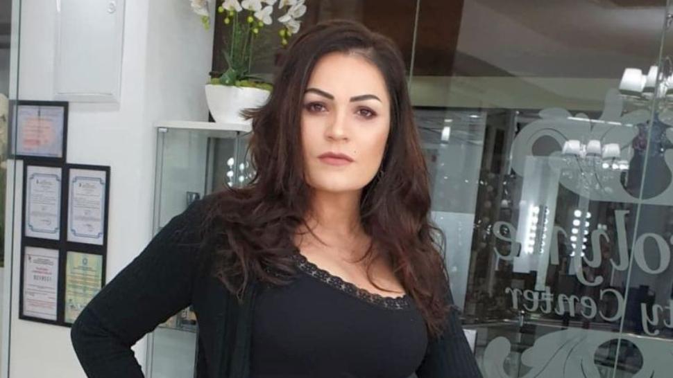 Ancuța Cîrcu, fosta peremistă convertită AUR, a fost arestată într-un dosar de proxenetism