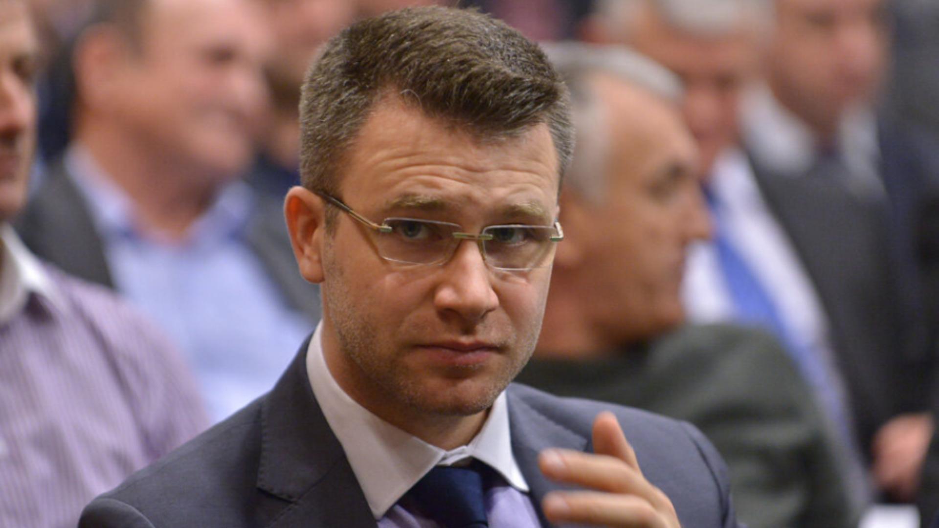 Justin Ștefan