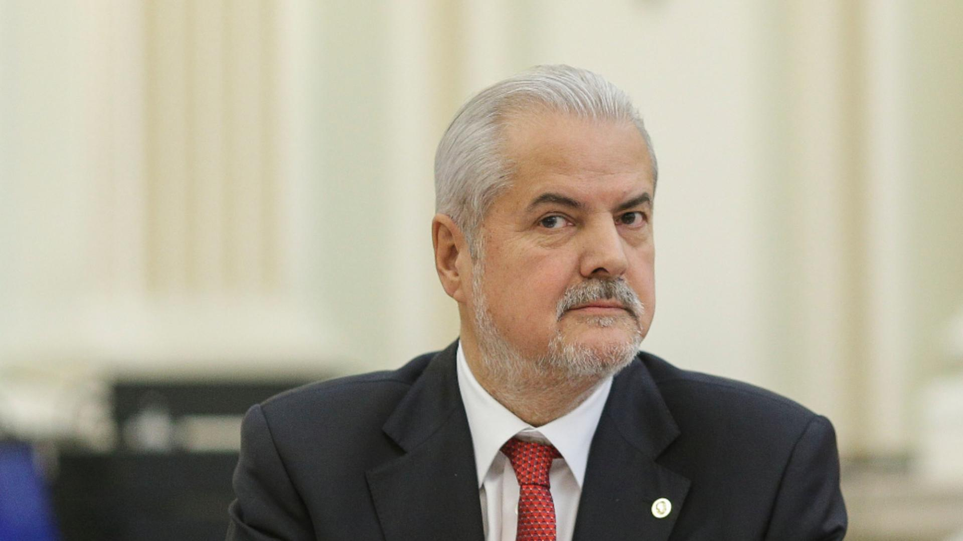 Adrian Năstase, fost premier Foto: InquamPhotos/Octav Ganea