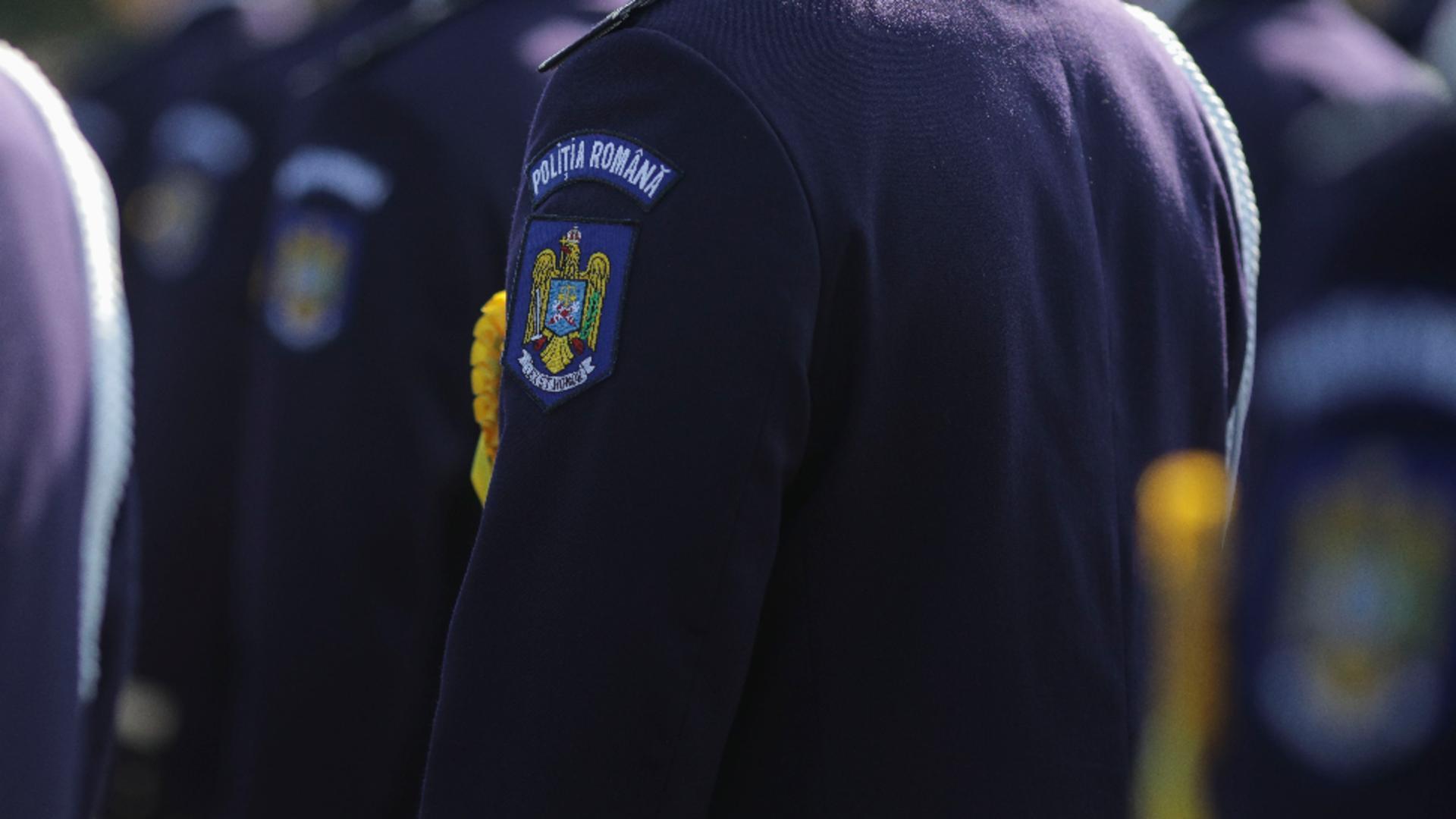 Trei dintre polițiștii care au torturat doi bărbați au fost arestați preventiv / Foto: Inquam Photos, Octav Ganea