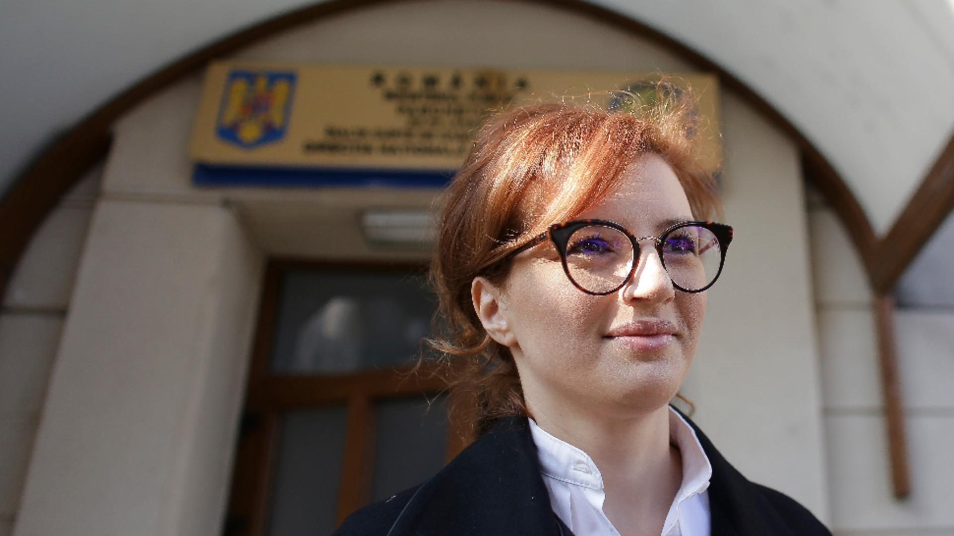 Ioana Băsescu / INQUAM Photos - Octav Ganea