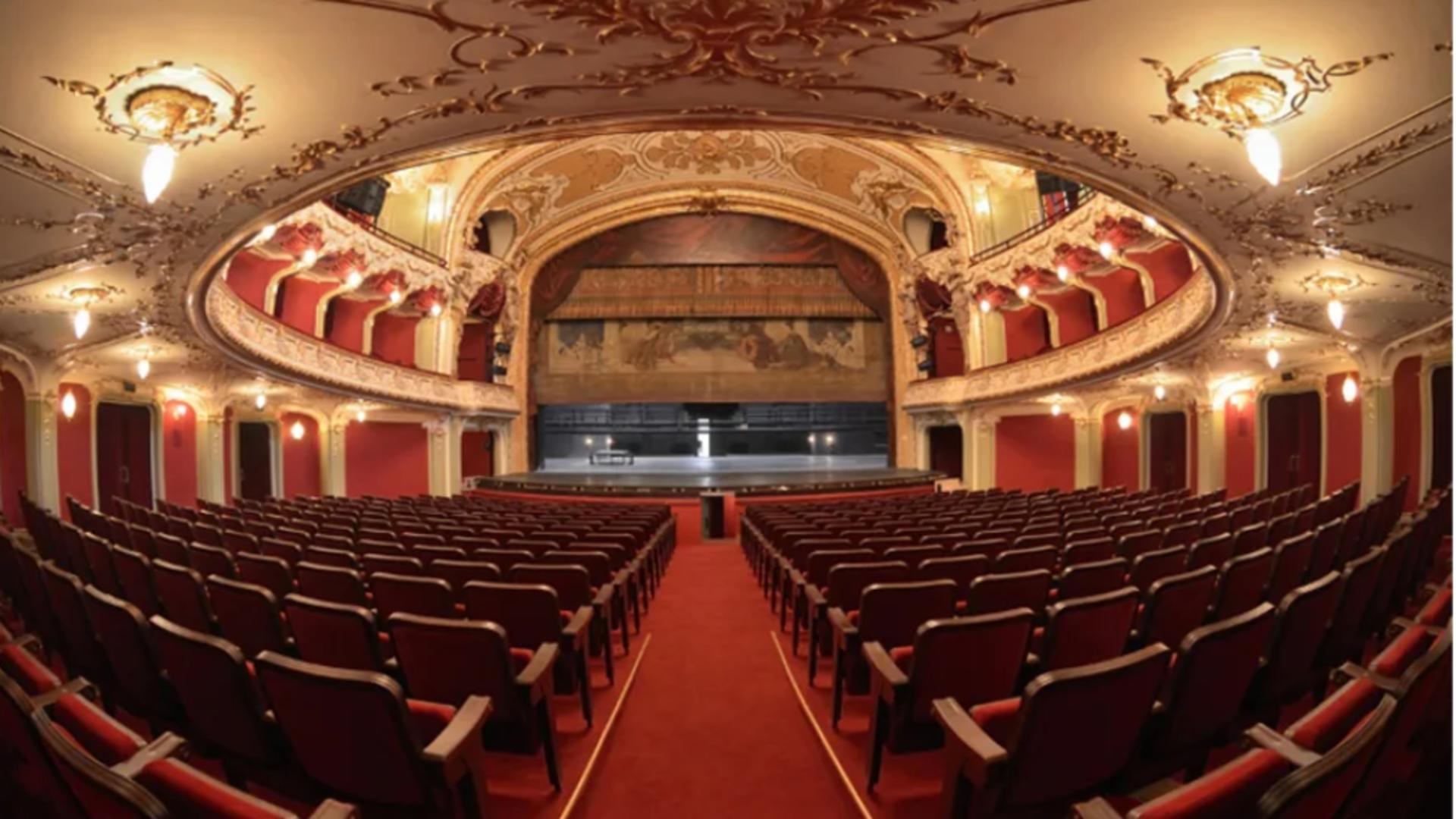 Opera Nationala Romana din Iasi