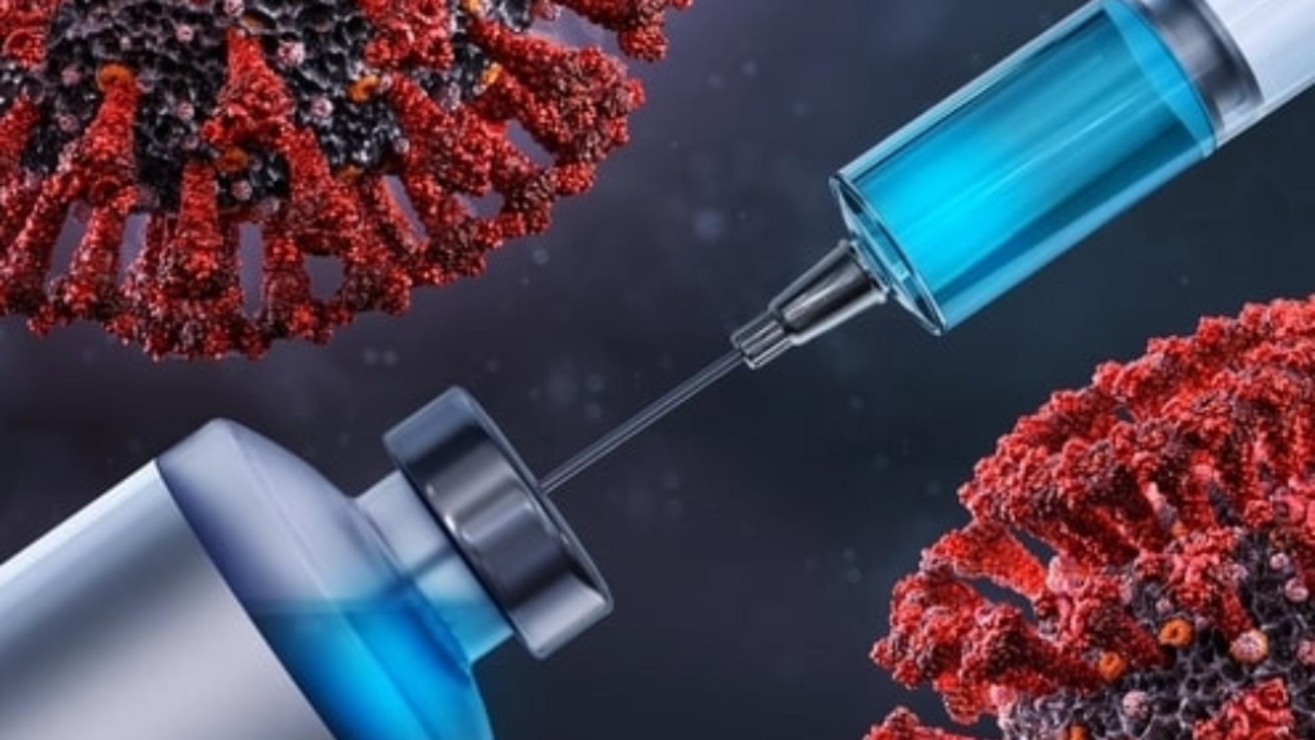 Bilanț vaccinare 23 martie
