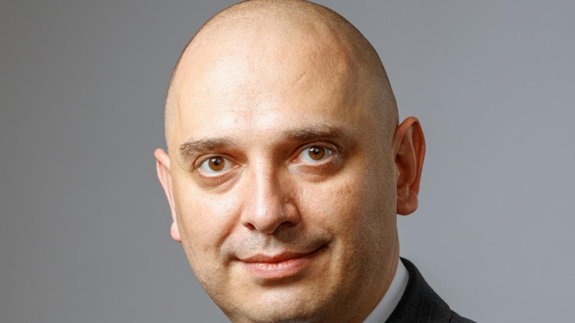 Radu Mihaiu, primar Sectorul 2