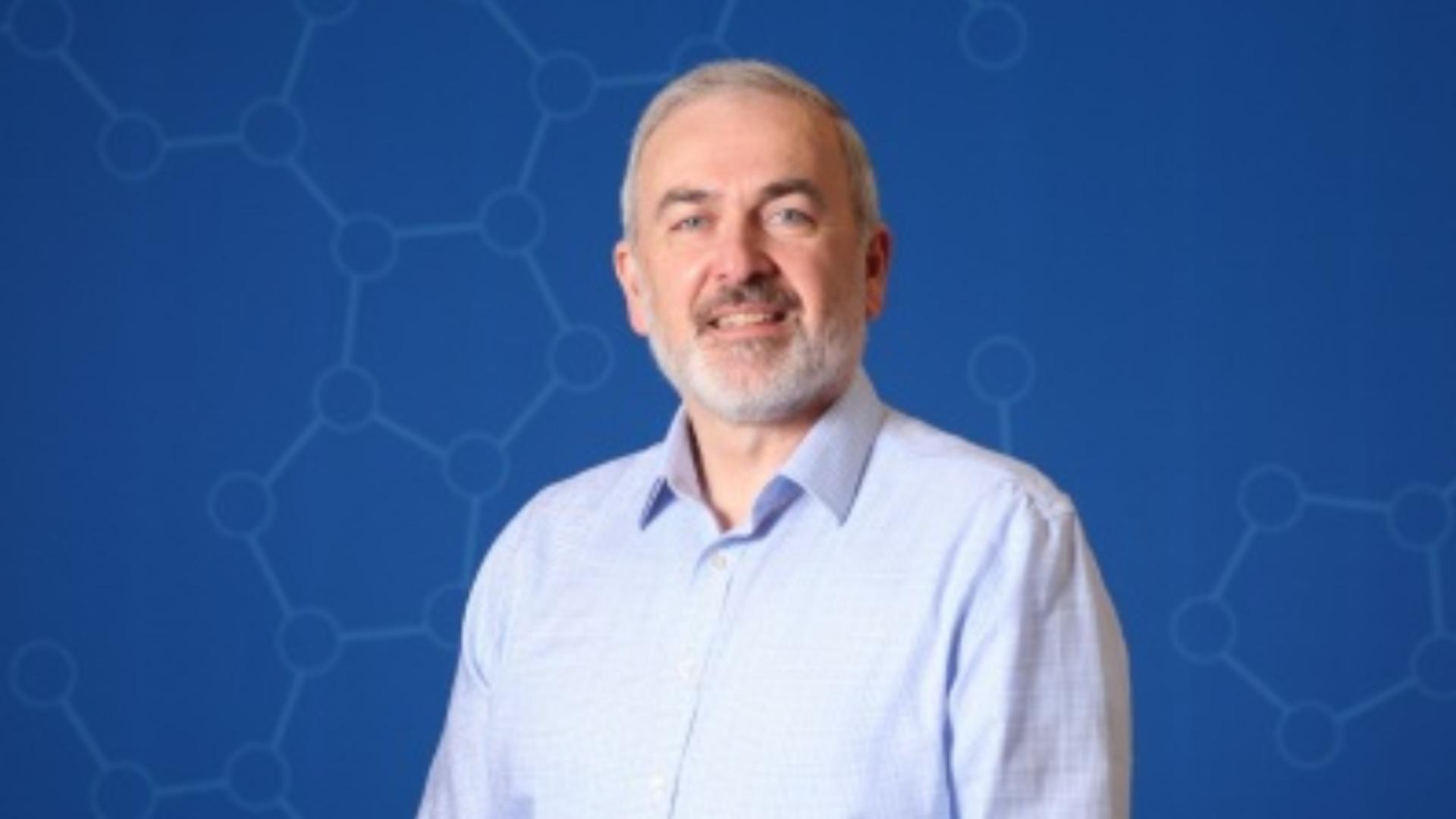 Adrian R. Krainer, cercetător american care a descoperit un tratament pentru atrofia musculară spinală