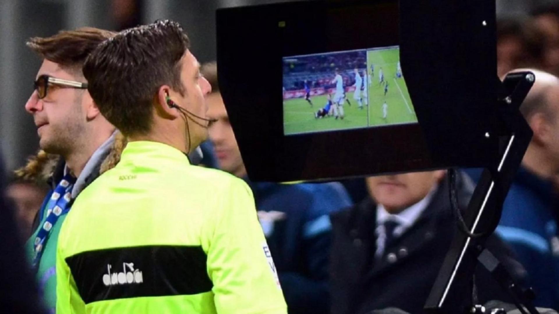 FOTO | LPF vine cu probe în scandalul iscat cu Burleanu! ,,FRF putea accesa bani de la FIFA pentru VAR''