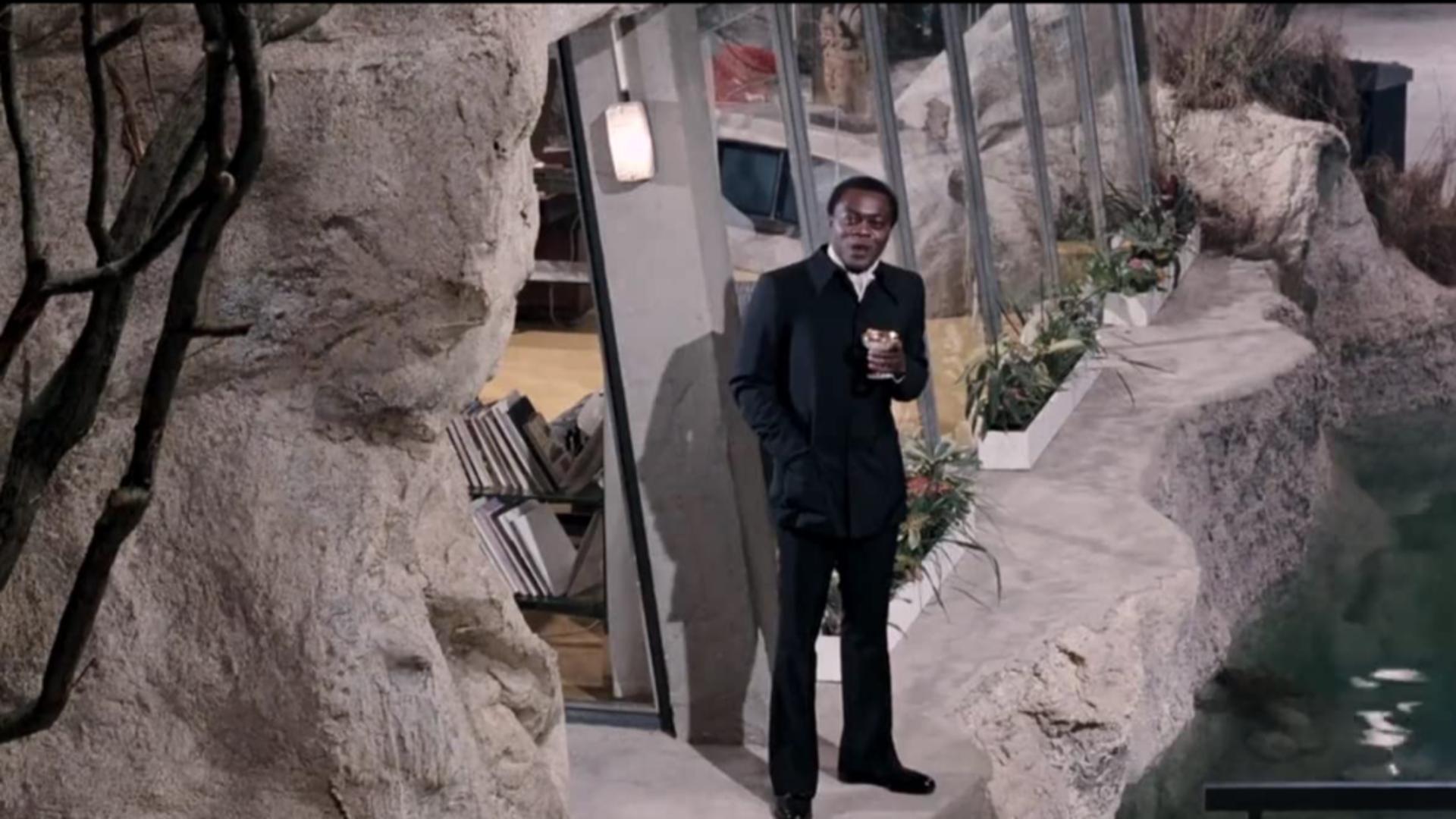 Yaphet Kotto/sursa foto: IMDB