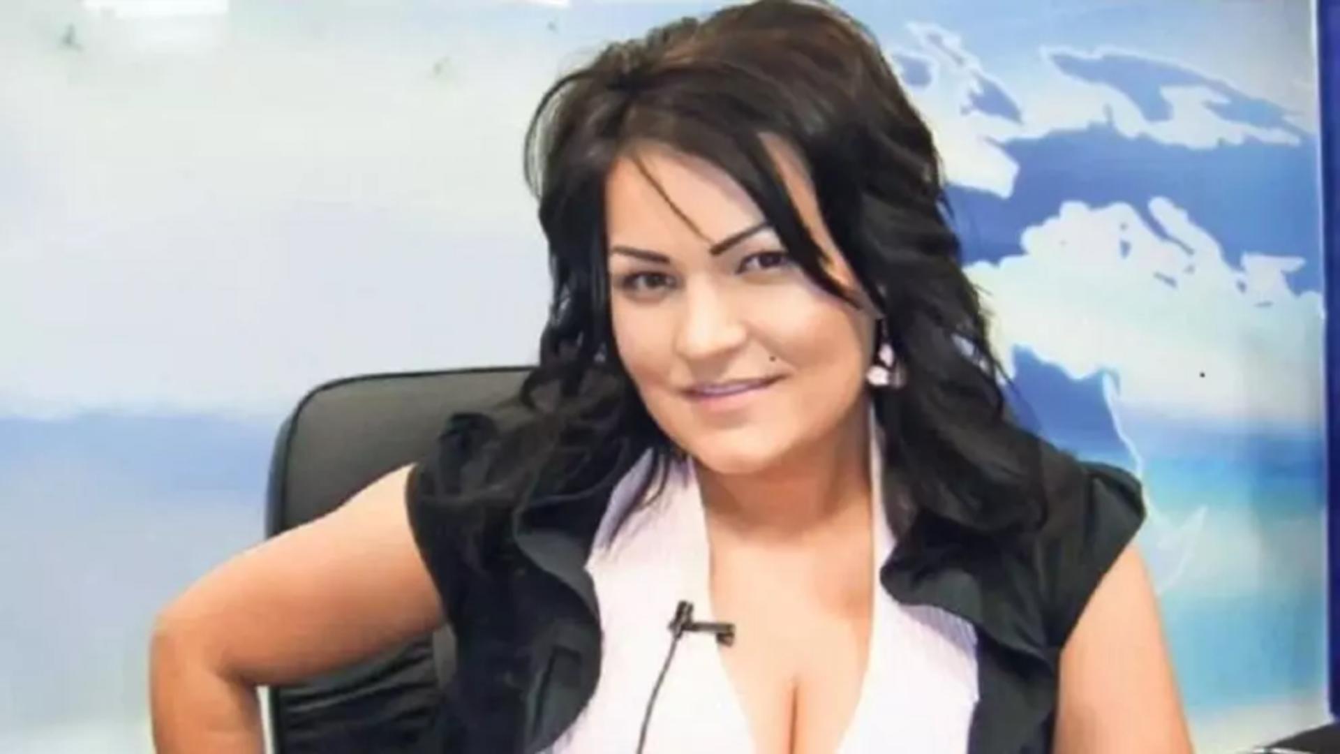 Ancuța Cârcu