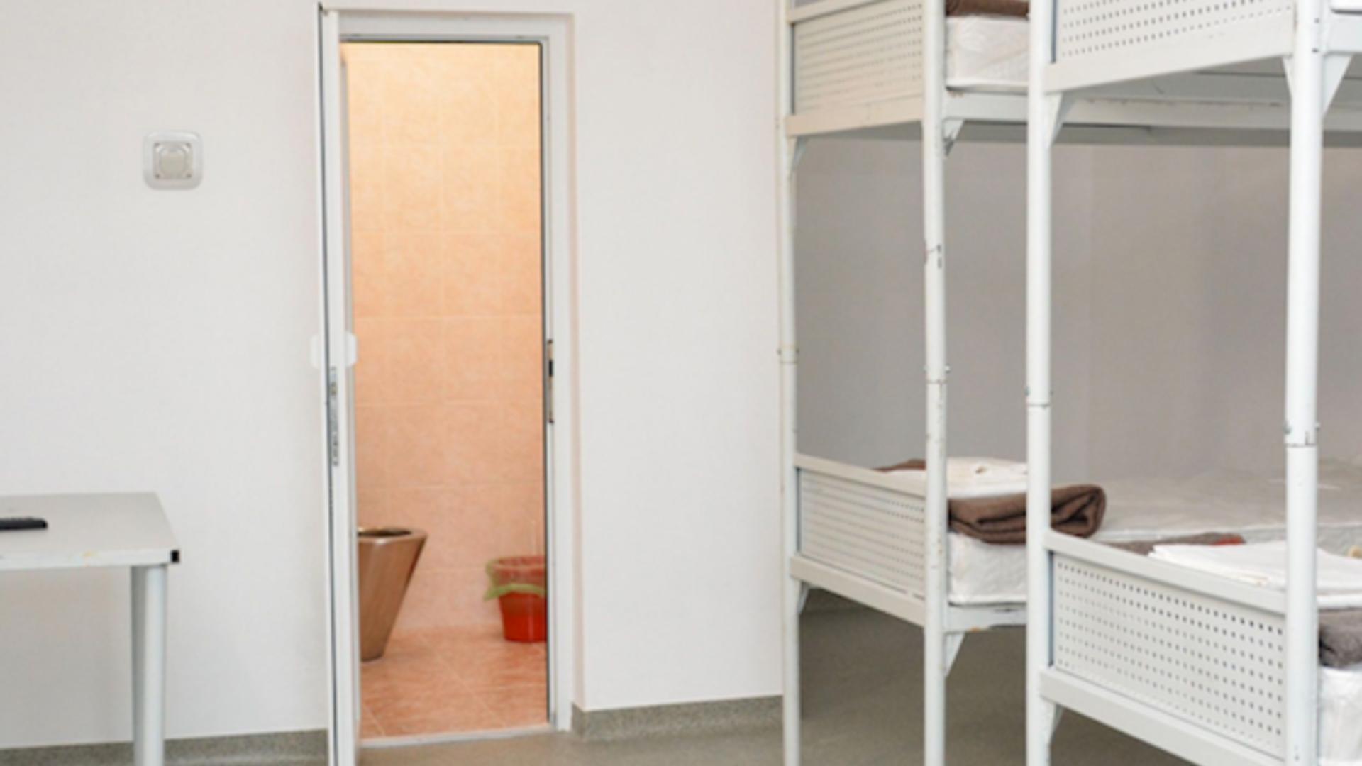 Cameră de arest