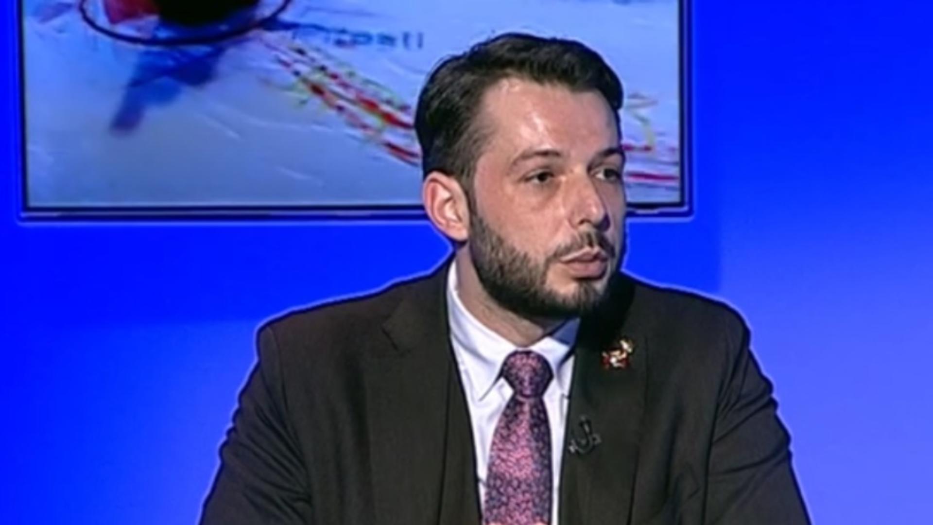 Mădălin Penciu, avocat