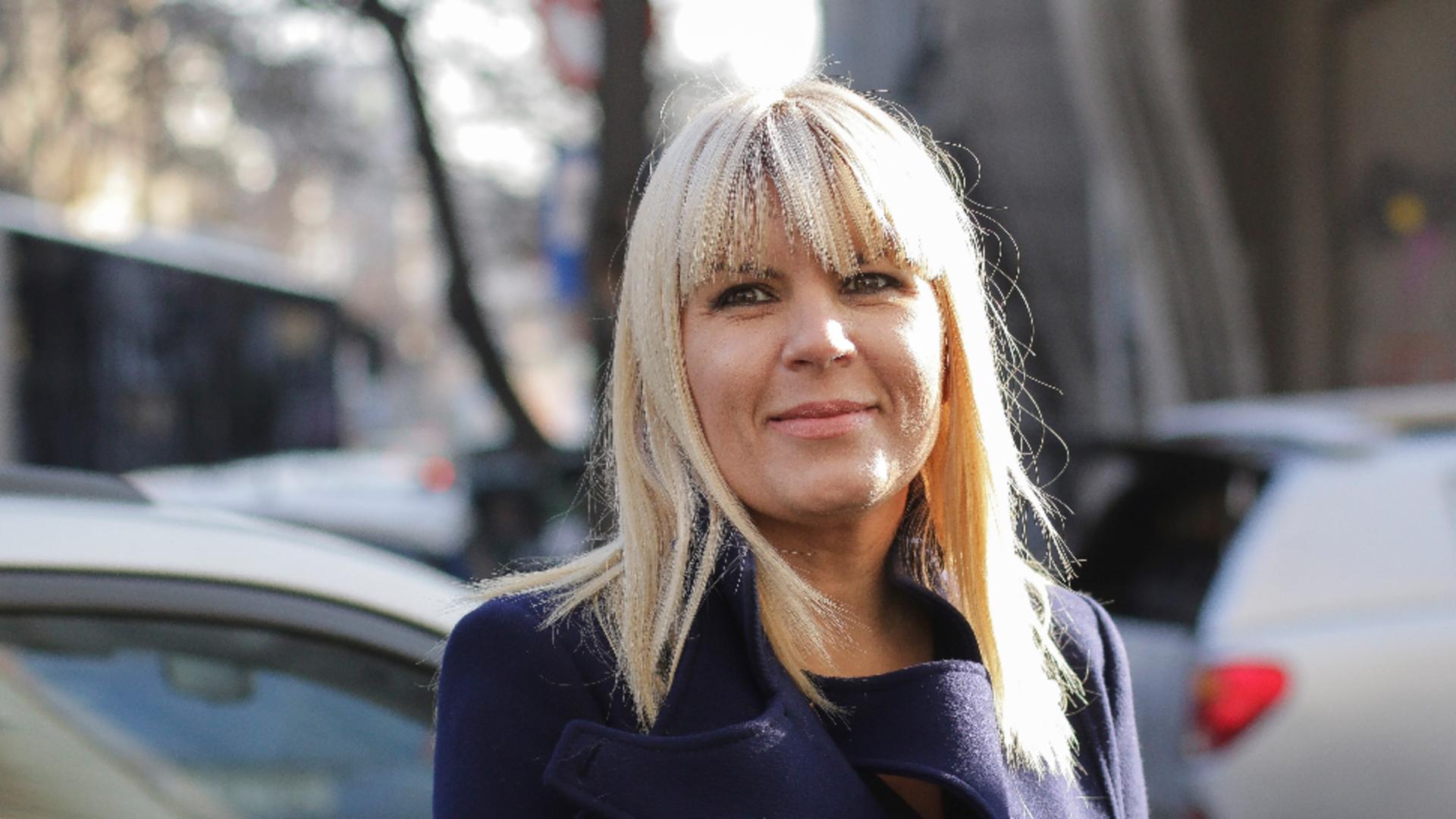 Elena Udrea / INQUAM