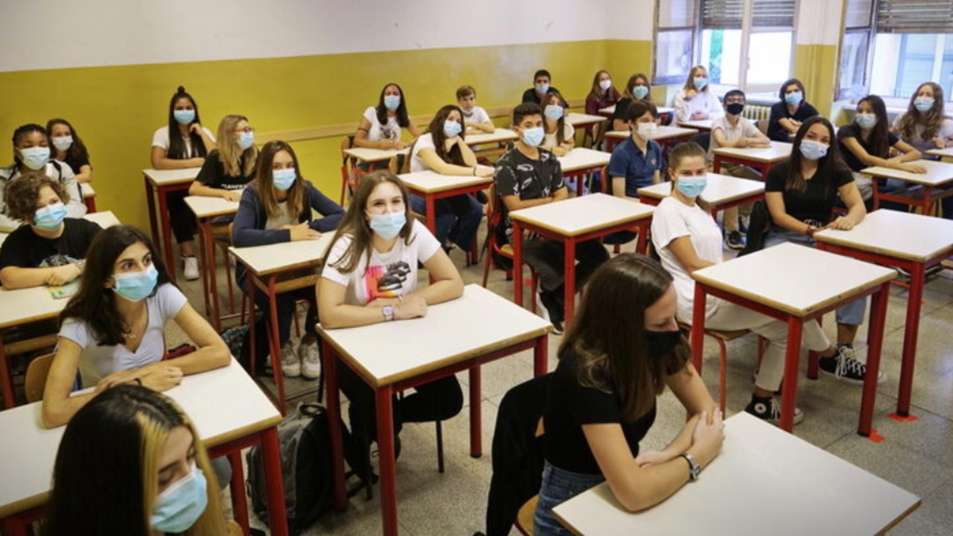 Ministerul Educației a făcut anunțul: când începe școala în 2021