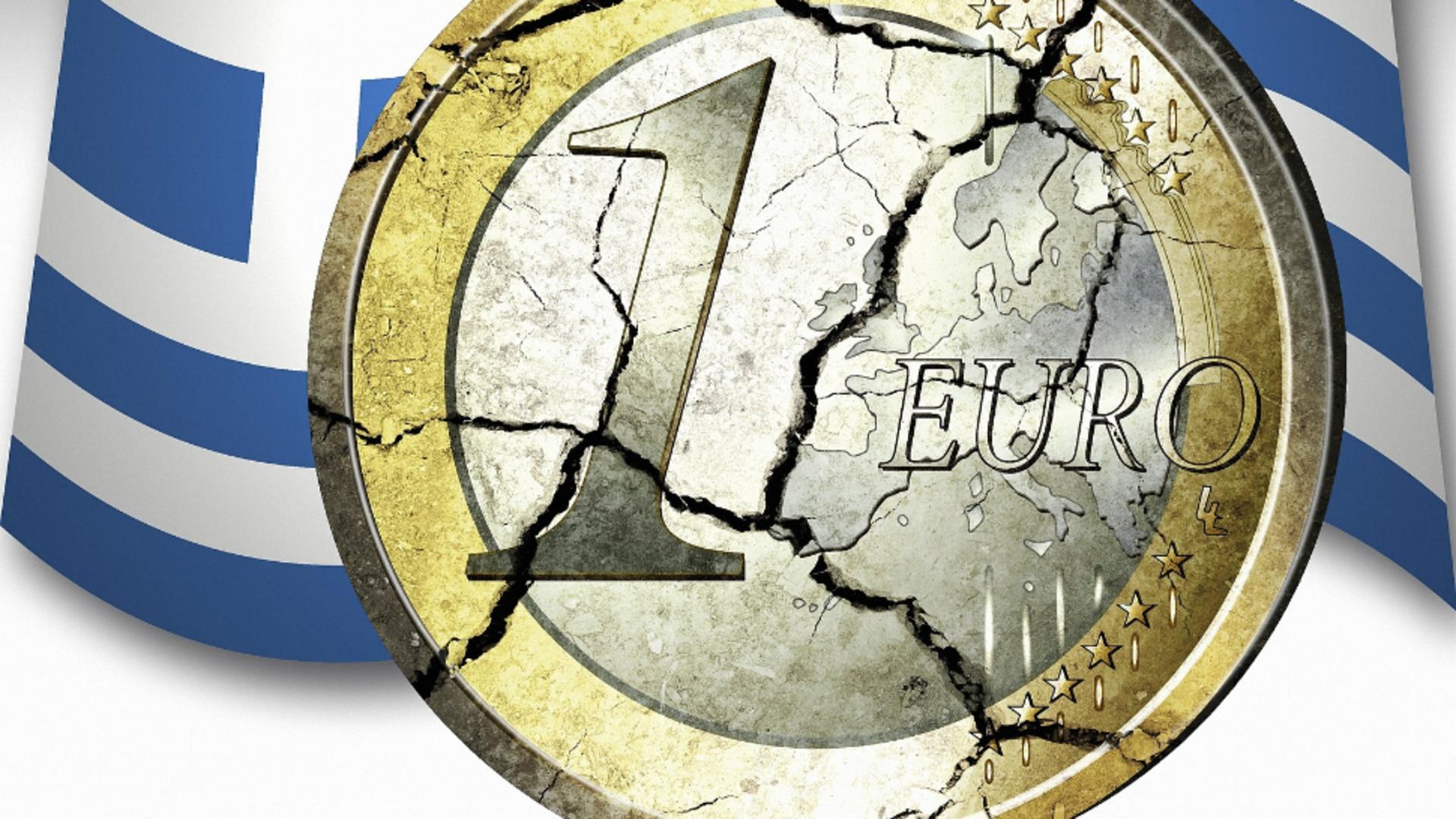 Euro a cunoscut o apreciere constantă de la începutul anului