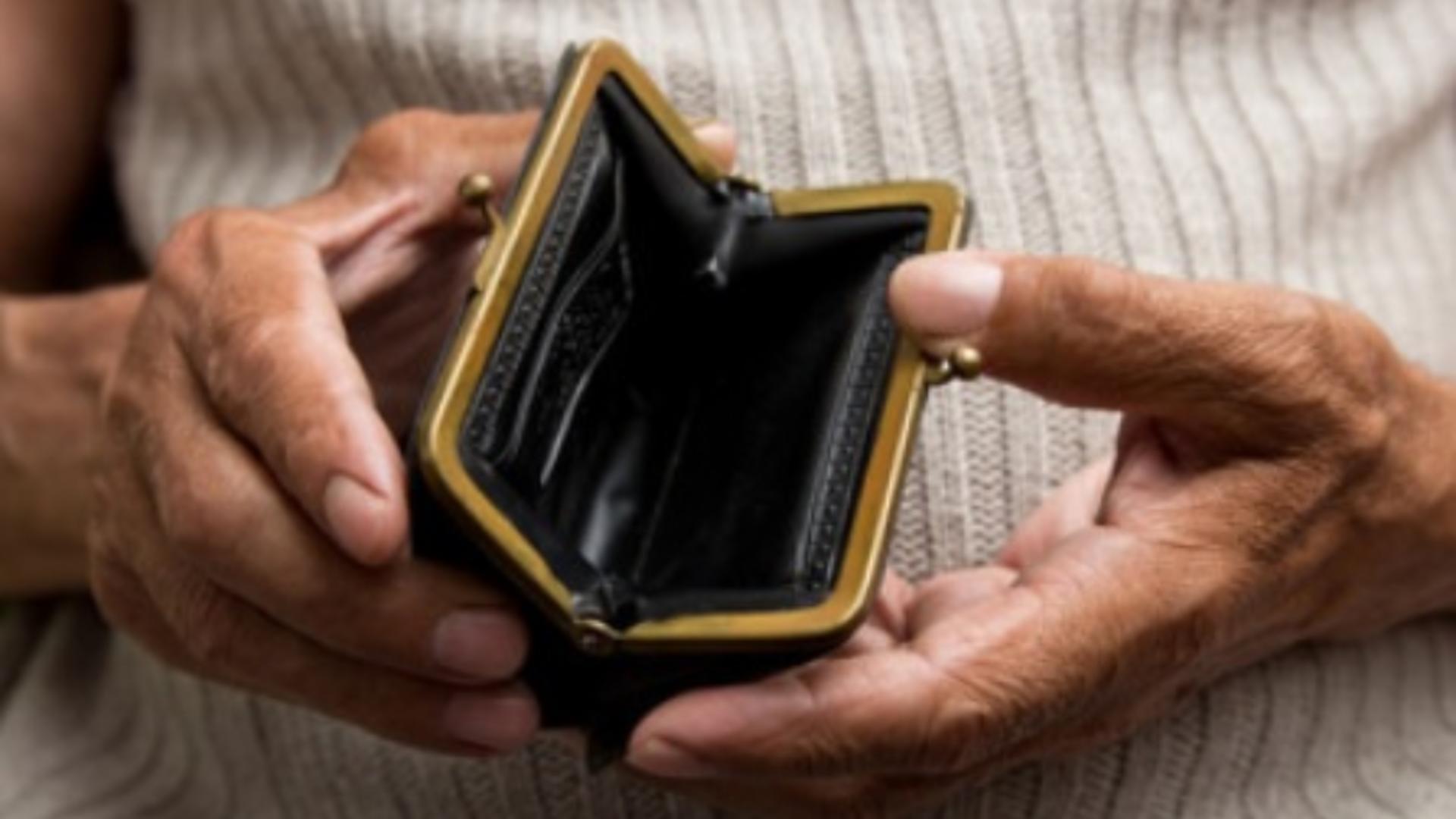 Numărul pensiilor speciale, în creștere
