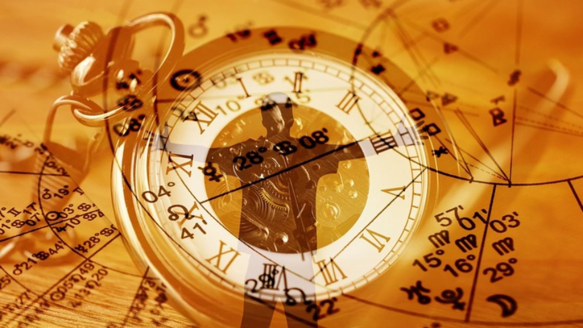 Horoscop 25 martie