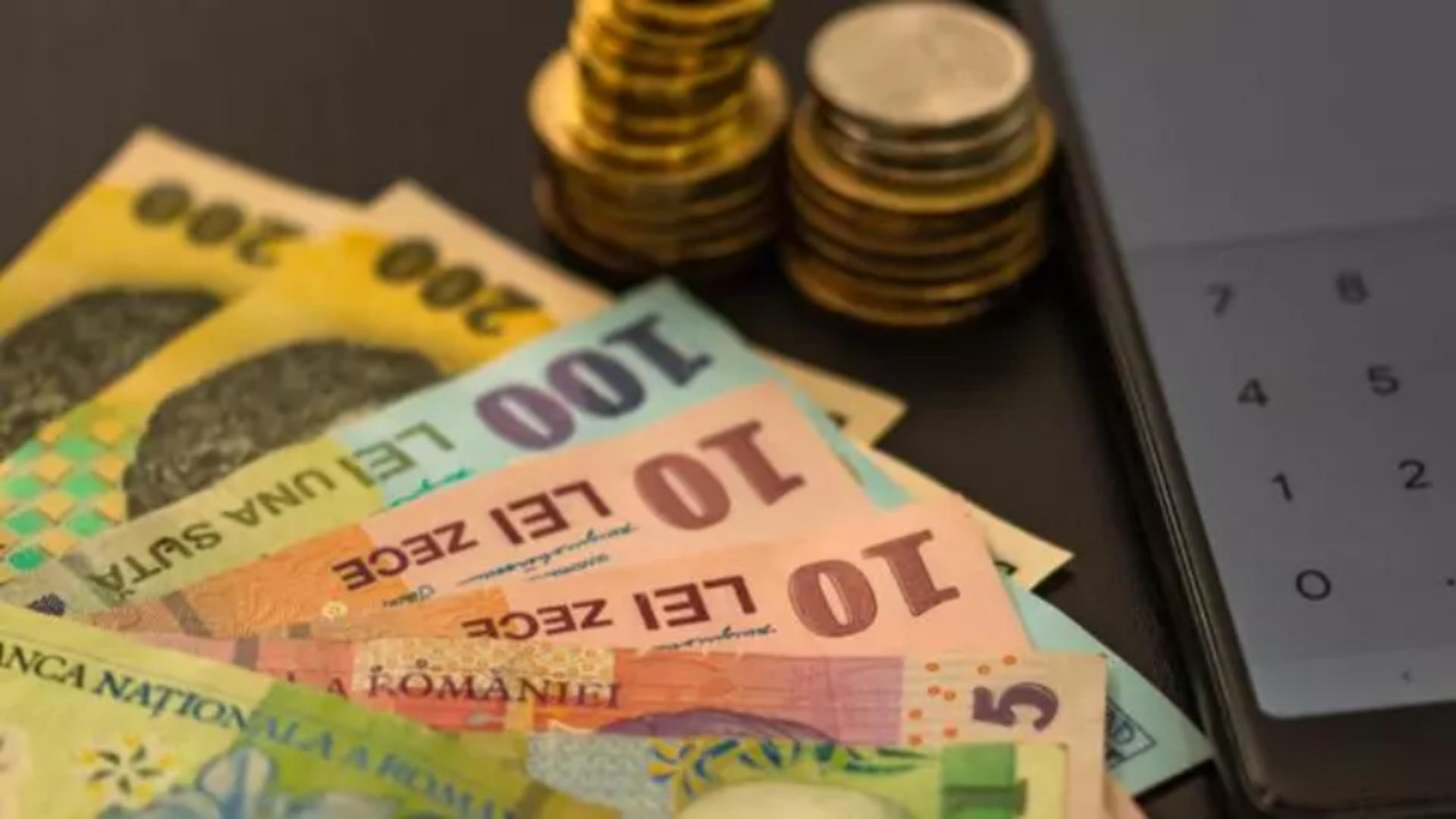 Inflația le golește buzunarele românilor