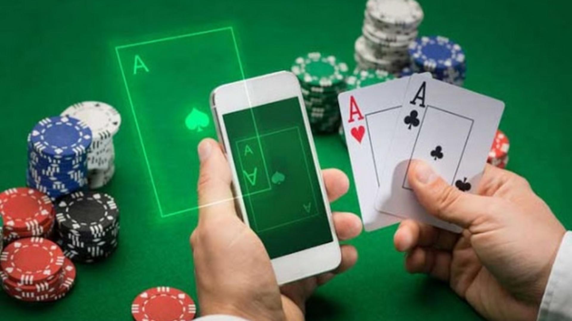 Slotul online este un joc de cazinou la modă din întreaga lume