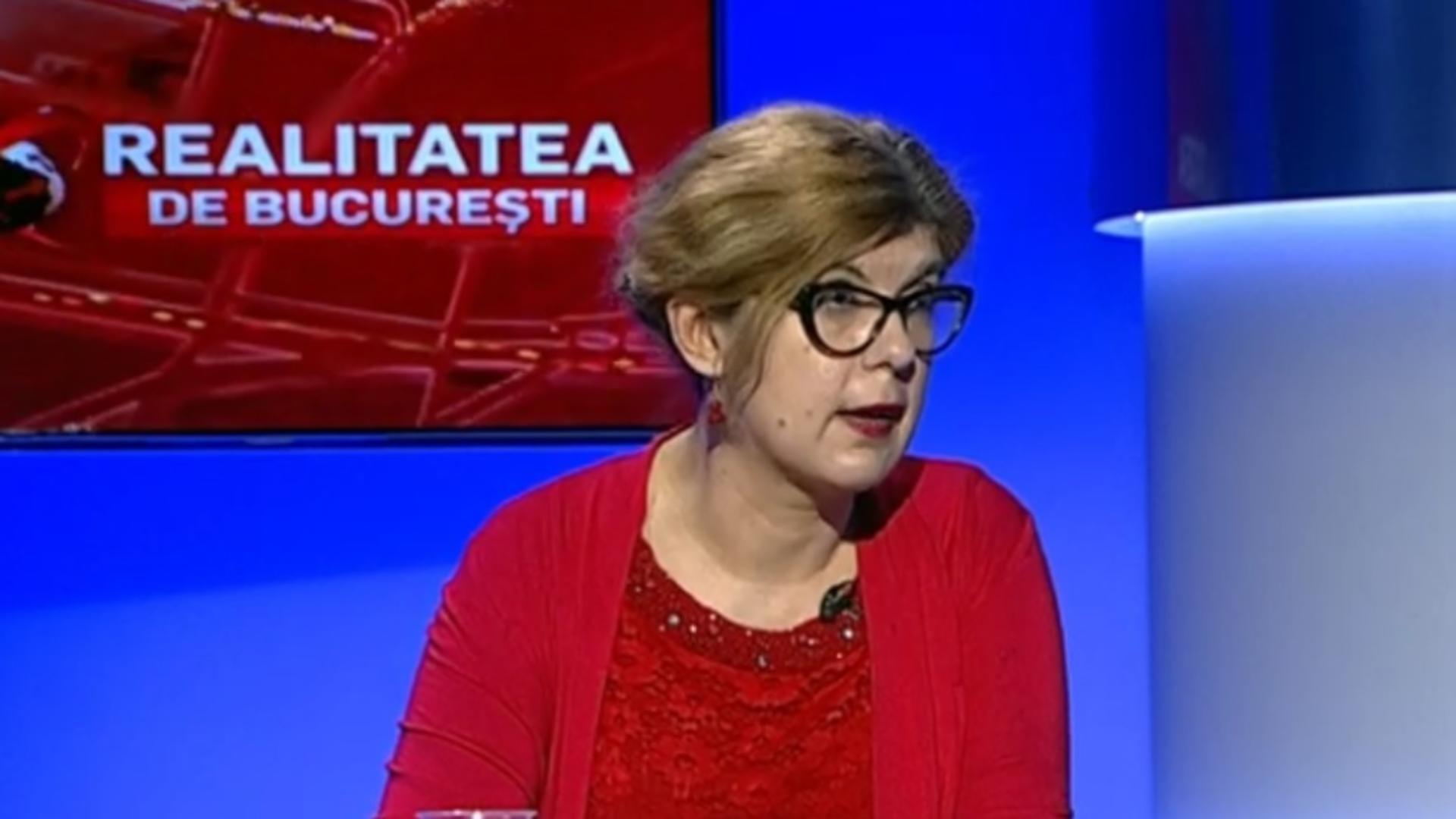 Iulia Popovici