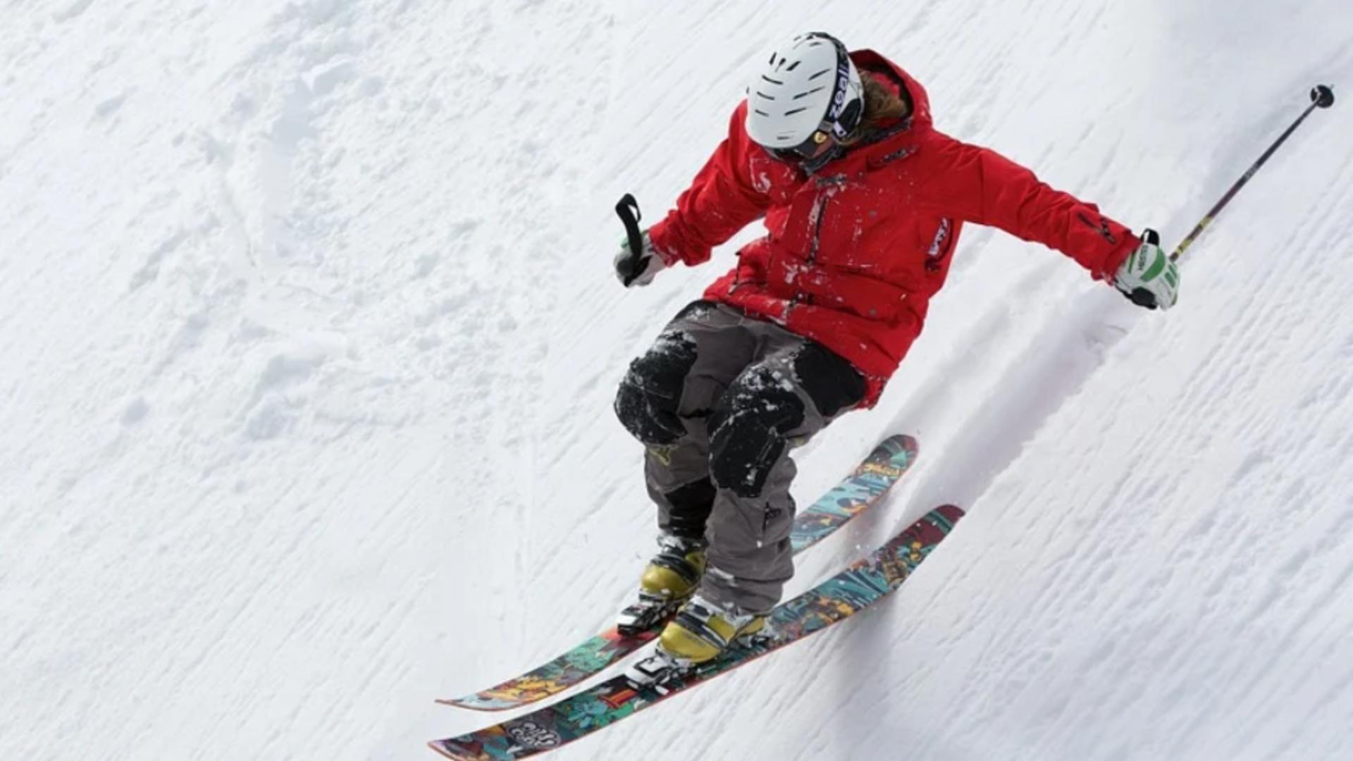 sporturi iarnă Foto: Pixabay.com