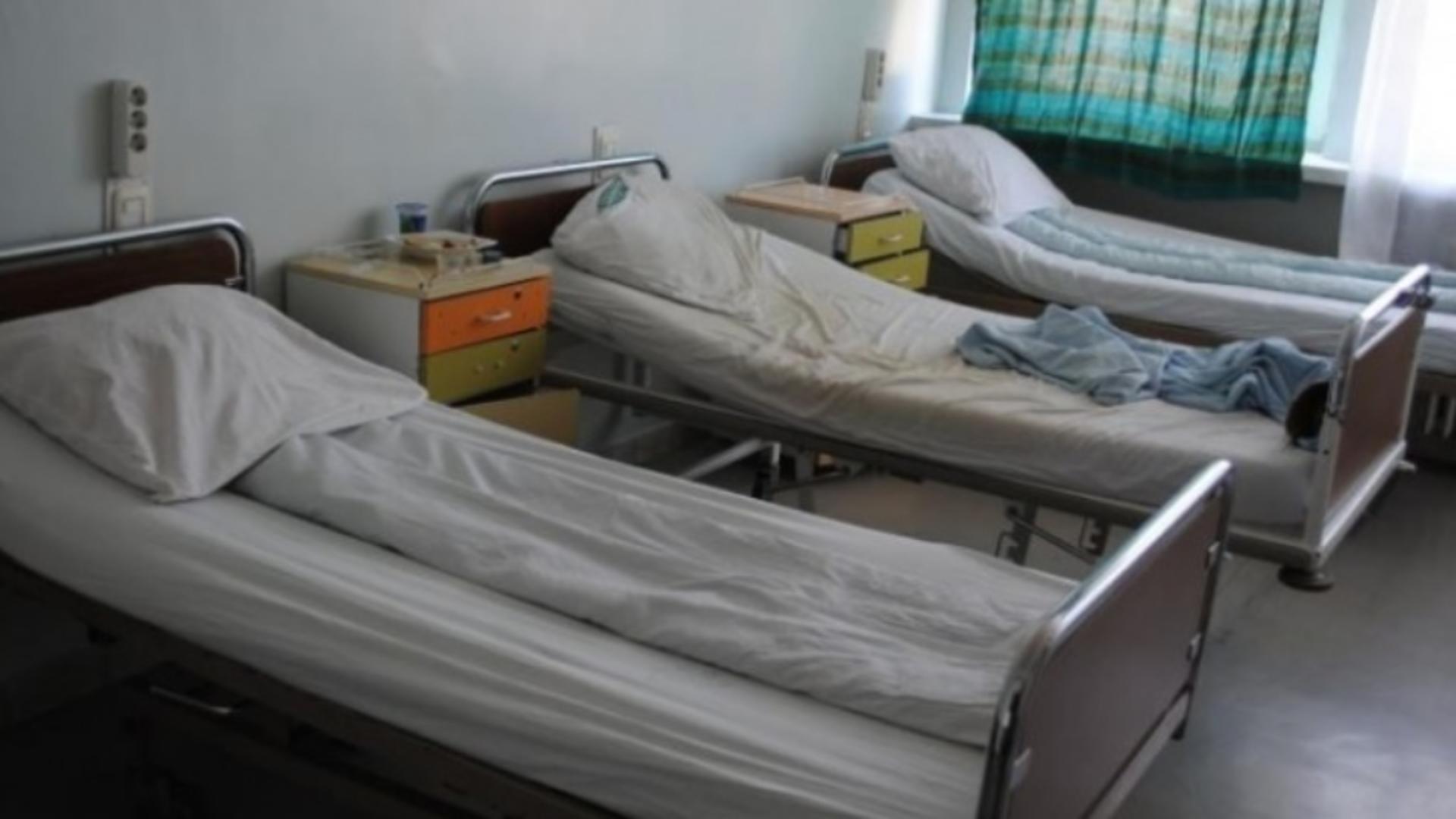 Spitalul Județean Constanța este vizat de mai multe anchete