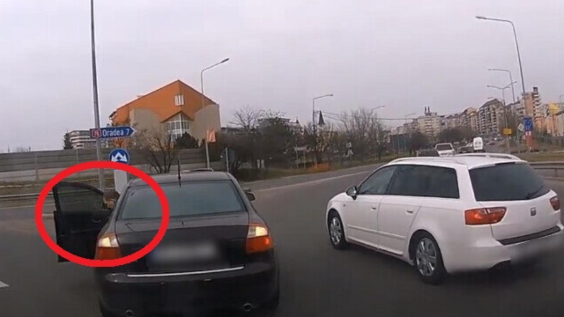 Polițist în trafic