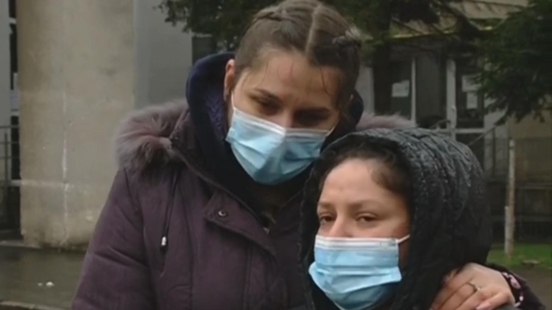 Familia uneia dintre victimele accidentului mortal din cartierul Andronache