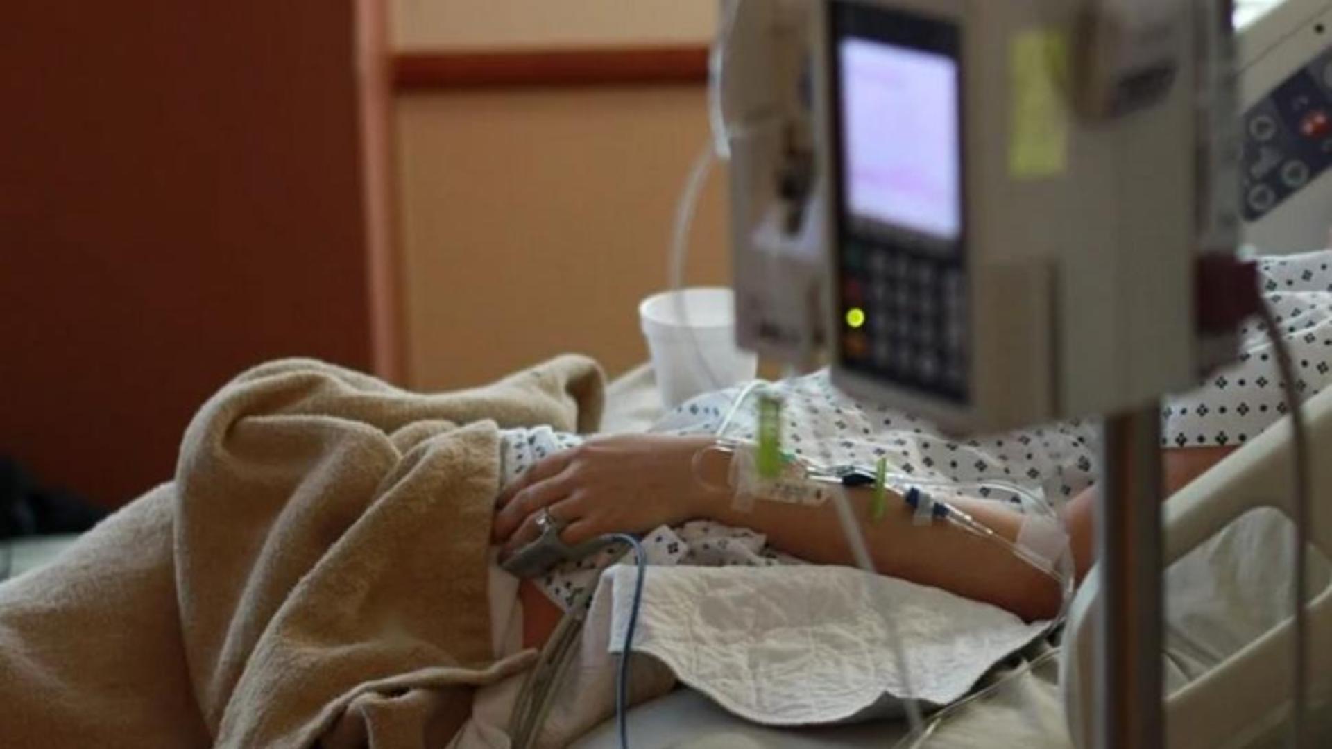 Internări sistate pentru bolnavii cronici