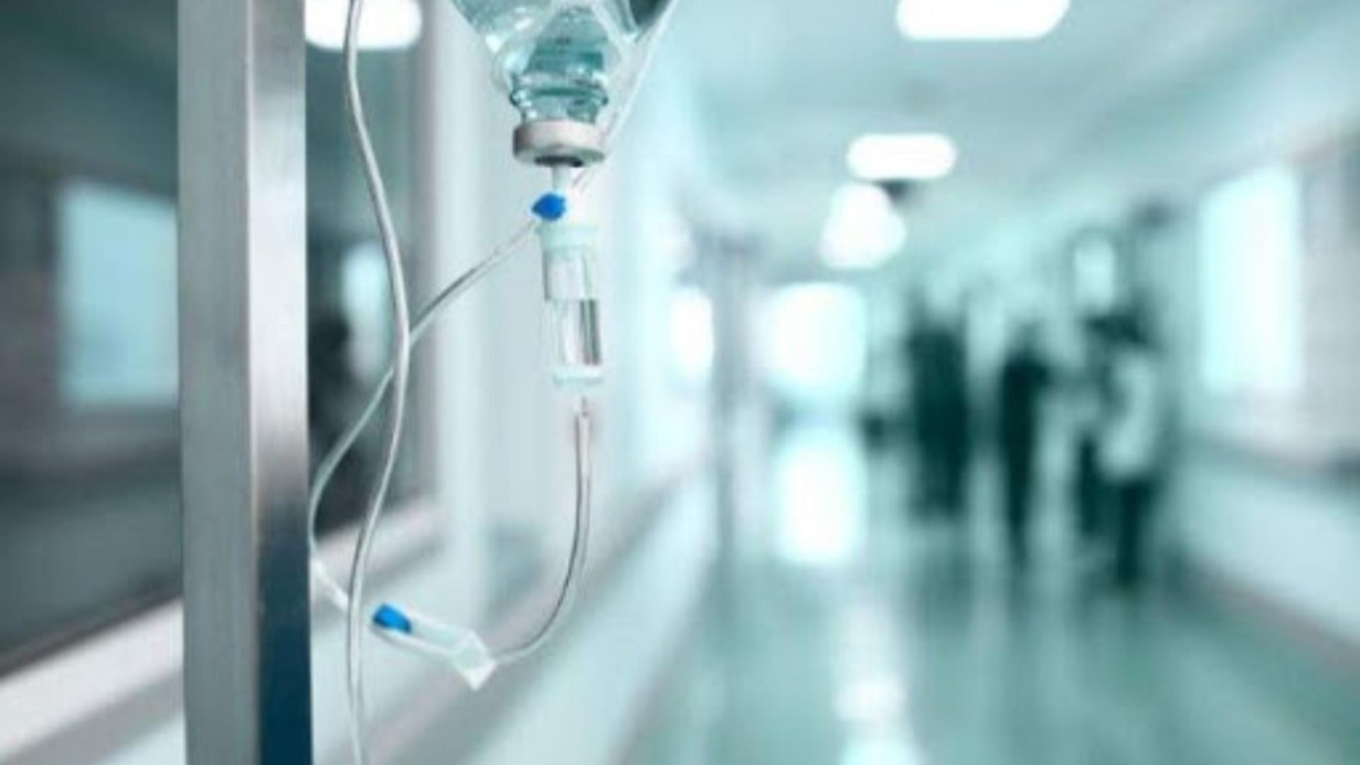 O femeie de 111 ani s-a VINDECAT de Covid-19. Fiul său, de 80 de ani, este în continuare în spital