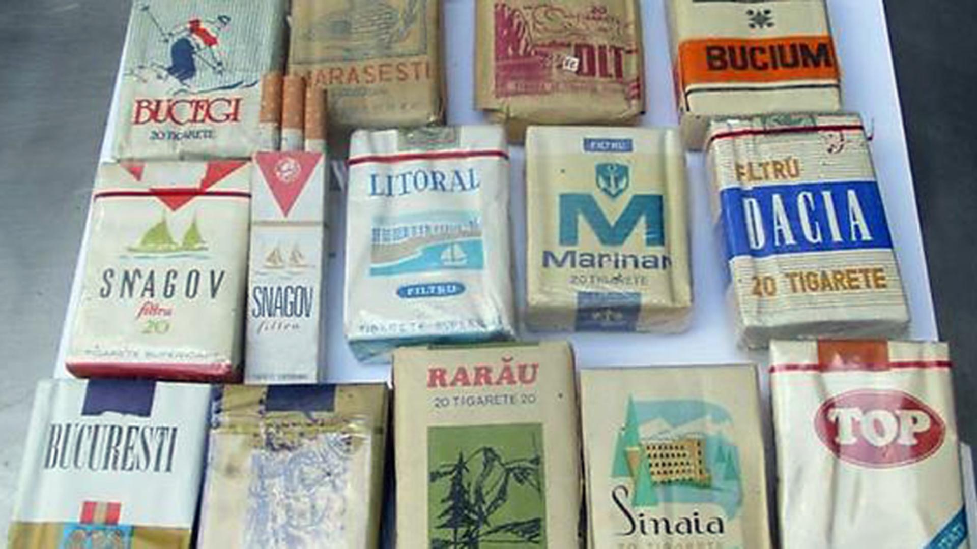 Privatizarea tutunului românesc, o afacere înecată în fum
