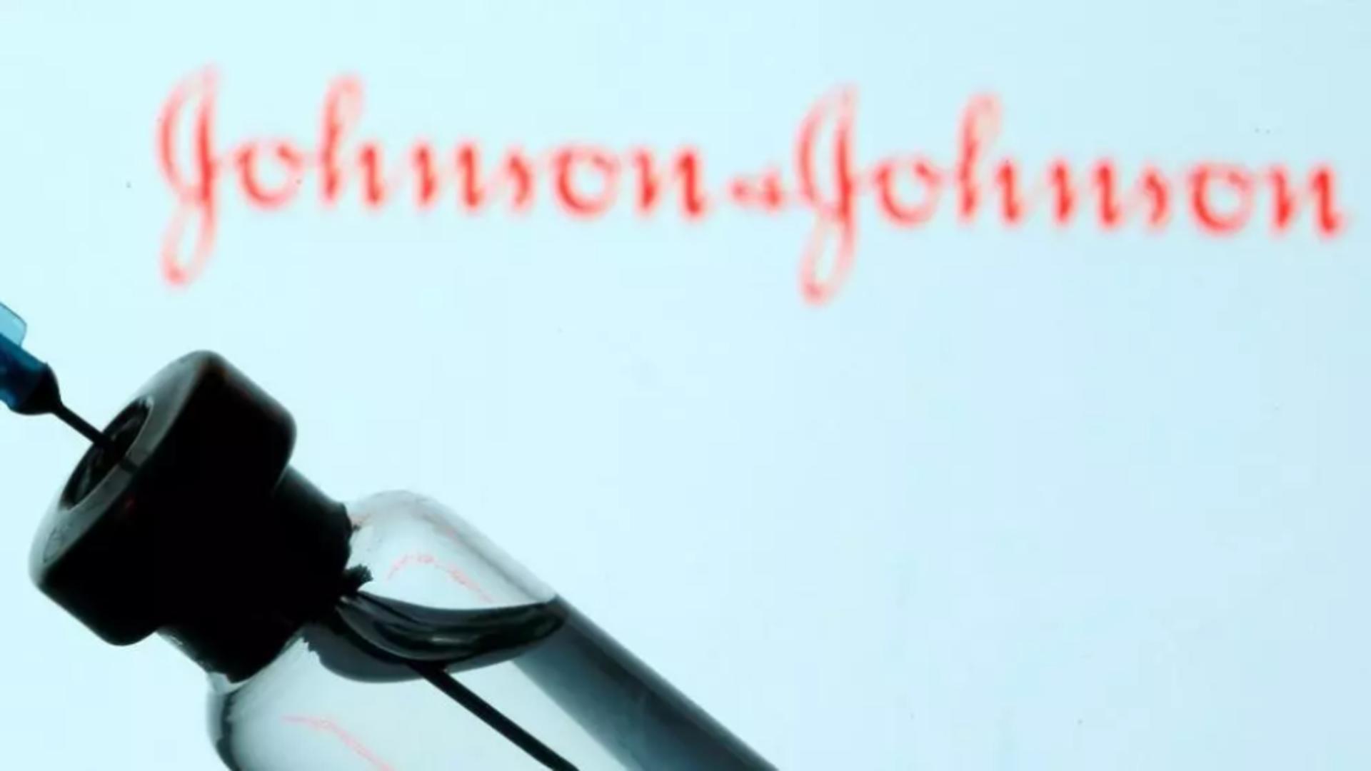 Suspiciuni privind vaccinul Johnson& Johnson